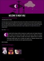Journal Skin - Welcome To Night Vale by IreneUbik