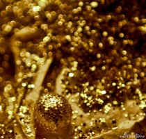 Gold. by Linlin95