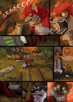 BBA graphic Novel p22 (FANMADE) by Sally-Ce