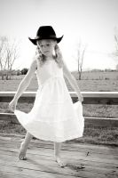 .:Cowgirl4:. by Paigesmum