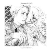JONGHYUN_The Collection_Story Op.1 by AngieKrasiva