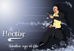 Another way to DIE: Hector by Adder24