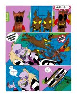 .:Jerky of All Trades Pg 22:. by Goosie-Boosie