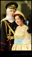 Hetalia - Buried Memories by ChasseNeige