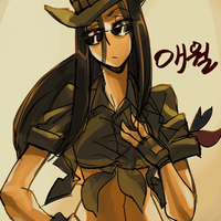 safari caitlyn by ipgae