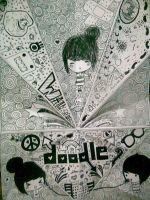doodle 3 by Jhennica0987654321