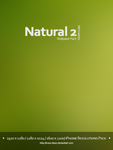 Natural 2 by Krazy-Bluez