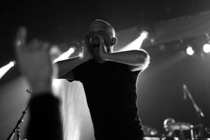 Moby 2 by phlezk