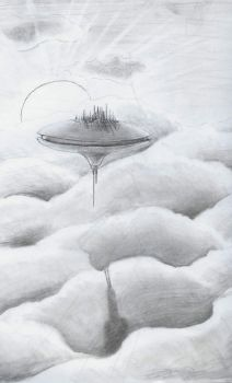 Cloud City, Bespin by seiuchi