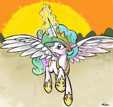SunRaise by YewDee