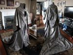 Thranduil Cosplay Robe and Cloak by x-Lady-Euphoria-x
