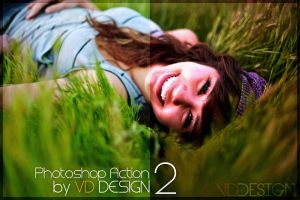 photoshop action 2 by VD-DESIGN