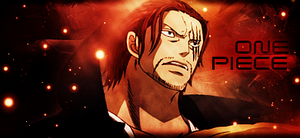 Shanks Signature by Kaso1907