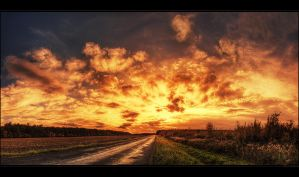Hungarian skies pt.XLII. by realityDream