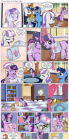 Primer Dia de Twilight #4 by frank1605