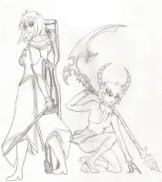 Black Rock Jaden and Chazz Master for Specter1997 by XCrazy-ShunshineX
