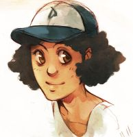 Clementine by XMenouX