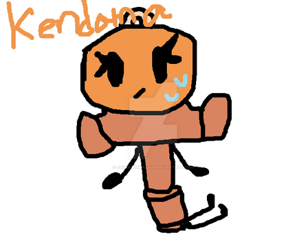 Kendama by AnimalJamFan99