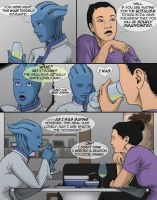 Page 31 Not So Terrible by canius