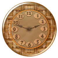 KymsCave-Stock_Clock02 by KymsCave-Stock