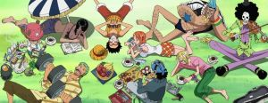 Day off by masterbenji