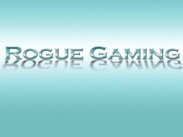 Rogue gaming by Avenged-SiiNz