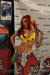 FanExpo 2012 - Clown Girl by vera-baby