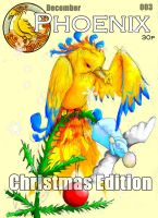 Pheonix :Christmas edition: by Aeyze