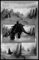 The Chase - Page 1 Draft by Demi-urgic
