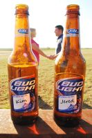 Bud Light Lovers by SublimeBudd