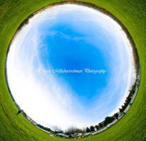 Another Little Planet by meefro683