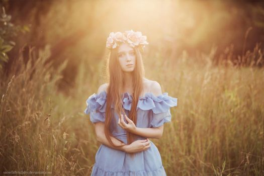 summer by Snowfall-lullaby