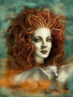 Medusa by Sussi1