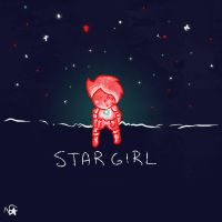 Stargirl Cover II by Frozenskin