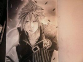 cloud and feathers by migz7