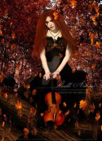 Vivaldi Autumn by babsartcreations