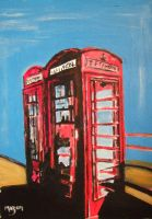 Phoneboxes by Mazzi294