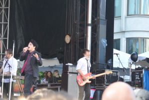 Boston Calling Music Festival, Rockin the Crowd 41 by Miss-Tbones