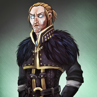 DA2 ANDERS by Piippujalka