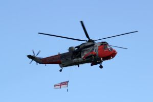 Sea King by james147741