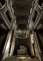 House of the Bible by stengchen