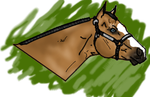 Chico Halter Mini Entry - 2nd by Starcather9