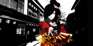 Asagi by x-lain-x