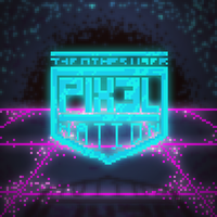 PIX3L_NATION Logo 003 by The-Other-User