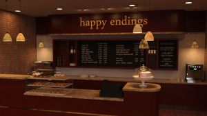 Happy Endings Counter by timberoo