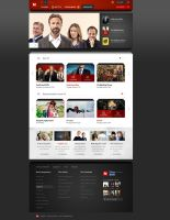 TV Norge by ecq-pro