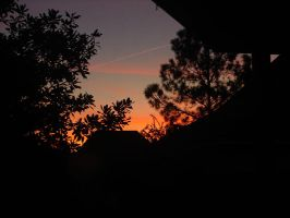 January 29, 2007 Sunrise by Koeryn