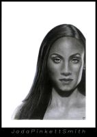 Jada Pinkett Smith by Breeder