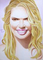 Katherine Heigl by MLBOA