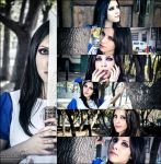 Alice Madness Returns by Nani-Dechuka